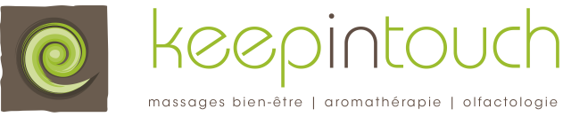 Keep in Touch - Massages-bien-être